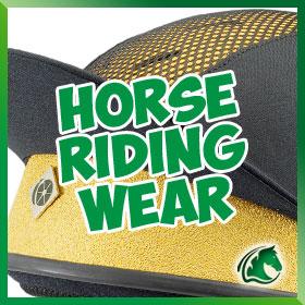 Riderwear