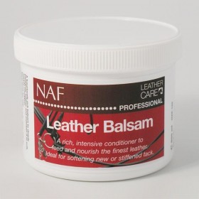 NAF Leather Balsam (Conditioner)