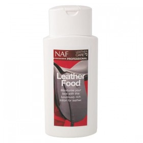 NAF Leather Food (250ml)