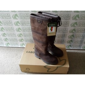 Cabotswood Burlington Country Boots