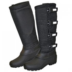 Elico Winter Riding Boot - Sizes C12 to A3