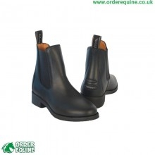 Toggi Epsom Jodphur Boots - Discontinued Clearance