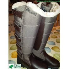 Brogini Forte Long Winter Boots (faux Fur)