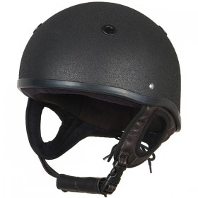 Charles Owen Prolite Deluxe Jocket Helmet - Sizes 51 to 55cm - Childrens VAT Free