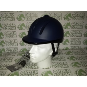 Polly Products Polly Riding Helmet - Adult Size 56 to 61cm