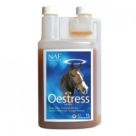 NAF Oestress Liquid for Moody Mares