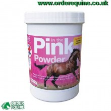 NAF In the Pink Powder (700g, 1.4Kg, 2.8Kg, 10Kg)