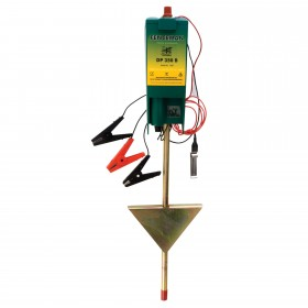 DP350B Electric Fencing Energiser by Fenceman