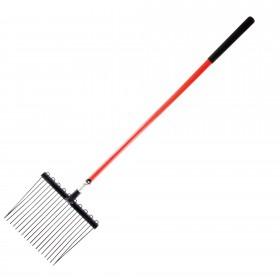FynaLite Long Handle Shavings Fork 301L