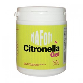 Naf Off Citronella Gel Fly and Insect Repellent