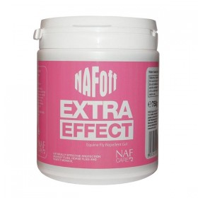 NAF Off Extra Effect Gel Fly and Insect Repellent