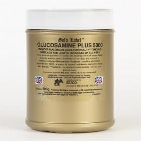 Elico Glucosamine and Devils Claw - 900g Tub