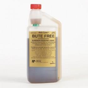 Elico Gold Label Bute Free - 1 Litre Measuring Bottle