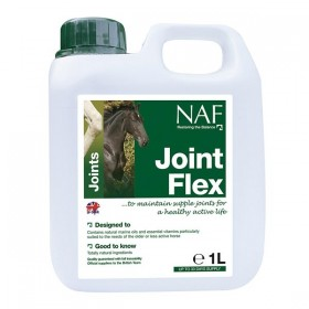 Joint Flex by NAF - Equestrian Joint Care Feed Supplement