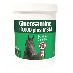 NAF Glucosamine 10,000 Plus with MSM - 60 Days Worth