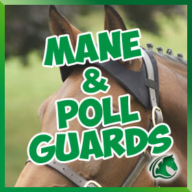 Mane and Poll Guards