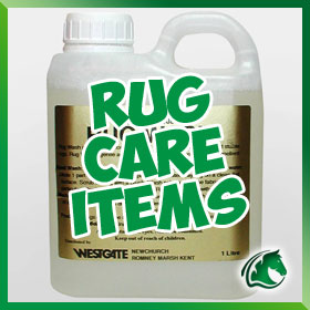 Rug Care & Accessories