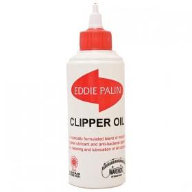 Clipper Oil by Eddie Palin