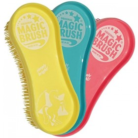 Lollipop Magic Brush (Singles) -  Horse Grooming Brushes - 2014 Colours
