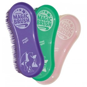 Magic Brush - Single Brushes - Purple, Pink, Green