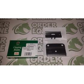 Lister Clipping Blades A2AC - Plastic Socket - Medium Cut
