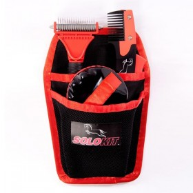 Solocomb Kit - SoloComb, SoloRake and SoloBrush