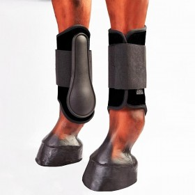 Elico Neoprene Brushing Boots - Front Legs