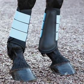 Neoprene Brushing Boots by Shires