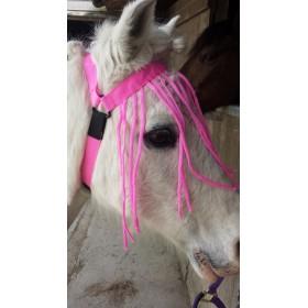Castle Flyangle Fly Fringe (Pony, Cob, Full Size)
