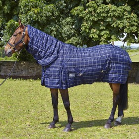 Elico Evesham Combo 300g Stable Rug with Neck