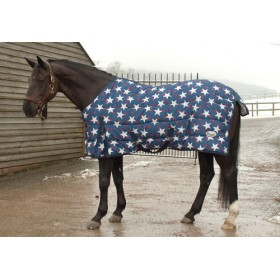 Rhinegold Star Stable Quilt 300g