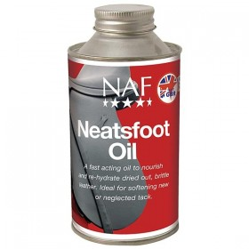 NAF Neatsfoot Oil