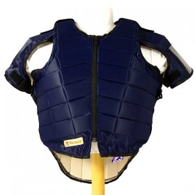 How's Adult Racesafe RS2010 Body Protector in Black