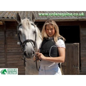Rhinegold Pro-Comfort Adult Equestrian Body Protector