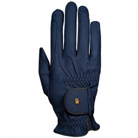 Roeckl Chester Horse Riding Gloves in Black, Champagne, Mocha, Navy and White