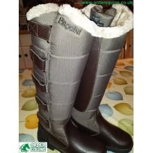 Brogini Forte Long Winter Boots (faux Fur)