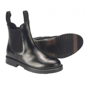 Rhinegold Classic Jodhpur Boots - Adult sizes 6-11