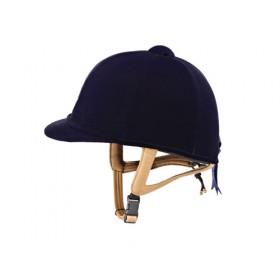 Caldene Prestige Velvet Riding Hat