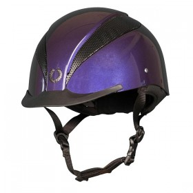 Champion Air-Tech - Small 51 to 54cm in Purple