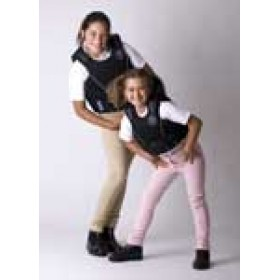 Rhinegold Childrens Equestrian Body Protector