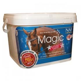 NAF Magic Calmer Powder (1.5kg Tub)