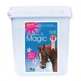 NAF Magic Calmer Powder (15kg Tub)