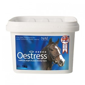 NAF Oestress for Moody Mares