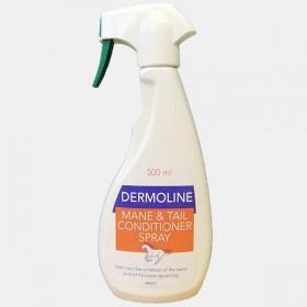 Dermoline Mane & Tail Spray