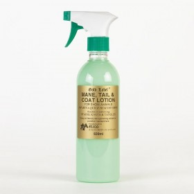 Elico Mane and Tail Lotion Bulk 5 Litre Refill
