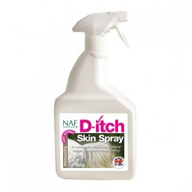 NAF D-Itch Skin in Spray Bottle