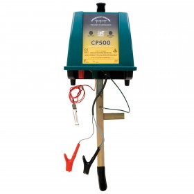 CP250 Electric Fencing Energiser by Fenceman