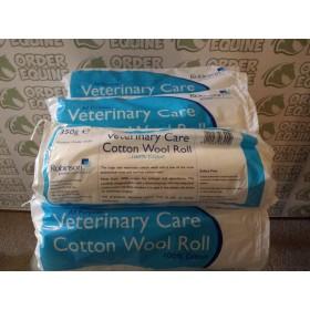 Veterinary Cotton Wool - Robinsons 350g