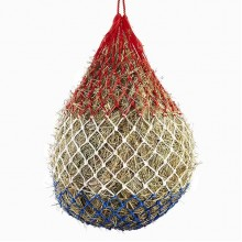 """Elico Falmouth 40"""" Haynet - Red/White/Blue"""