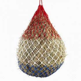 "Elico Falmouth 40"" Haynet - Red/White/Blue"